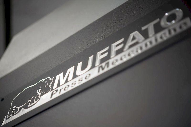 Muffato Presse Meccaniche
